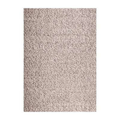 ALFOMBRA HANDTUFTED PURE ANTHRACITE 200